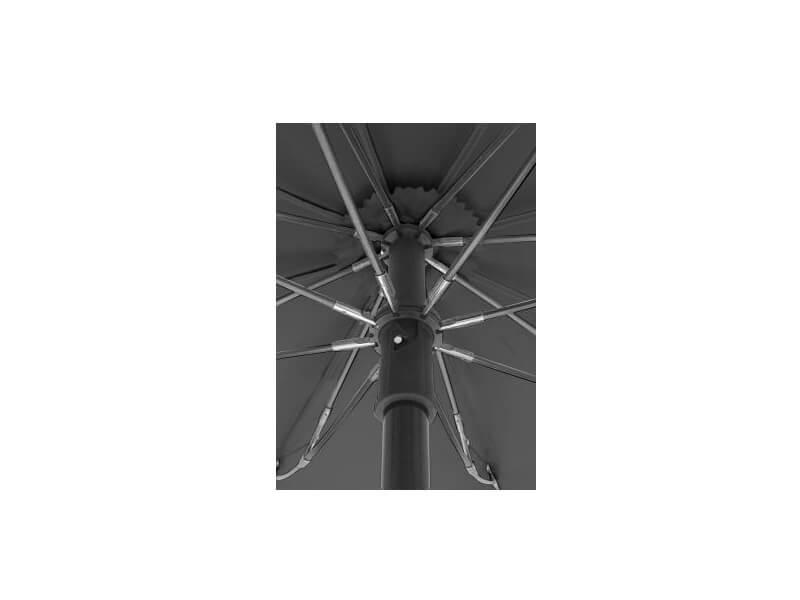 фото Зонт Euroschirm Telescope Handsfree Black (цвет - черный)