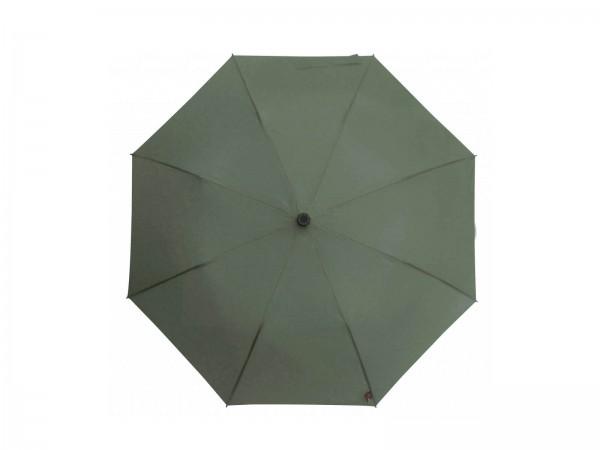Зонт Euroschirm Telescope Handsfree Olive (цвет - оливковый)