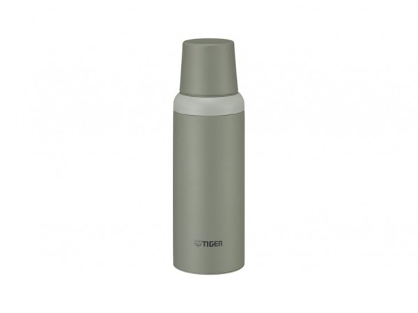 Термос Tiger MSI-A060 Ash Gray 0,6 л