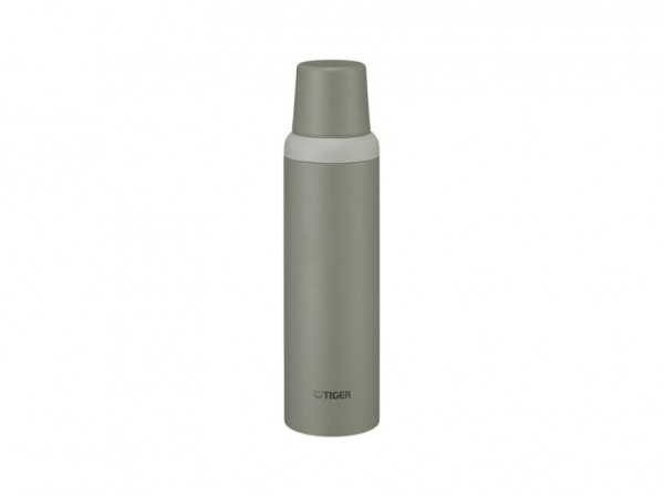 Термос Tiger MSI-A080 Ash Gray 0,8 л