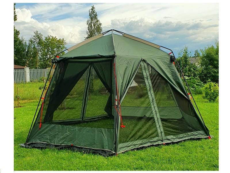 фото Палатка-Шатер AVI-Outdoor Ahtari Moskito Sharer