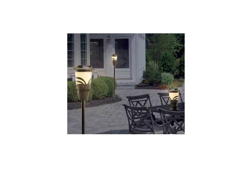 фото Лампа противомоскитная Thermacell Backyard Torch