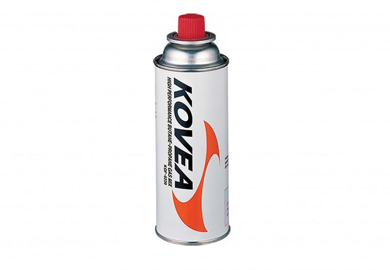 фото Kovea - Цанговый газовый баллон 220 KGF-0220