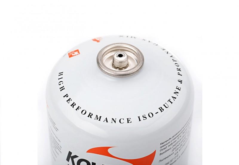 фото Kovea - Резьбовой газовый баллон 230 KGF-0230