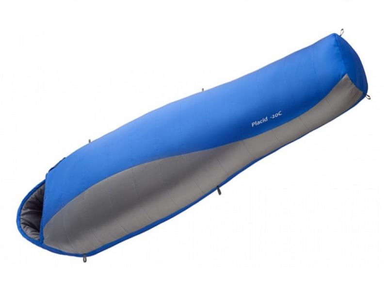 фото Спальный мешок BASK PLACID S 3505 (t°комф. 6)