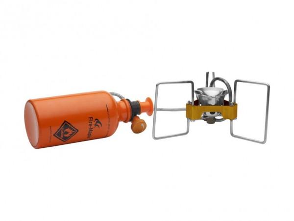 Бензиновая горелка Fire-Maple FMS-F5 Turbo