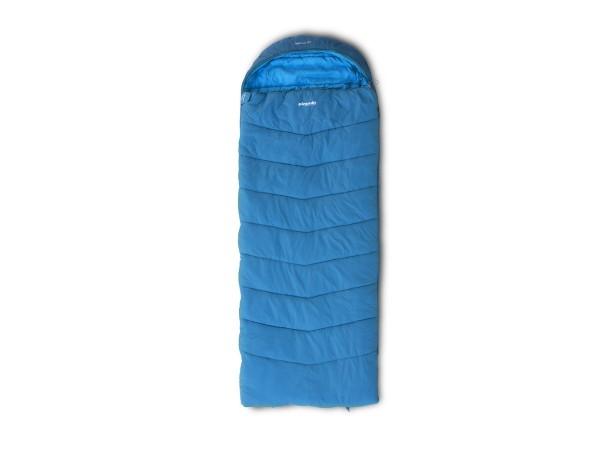 Спальный мешок Pinguin Blizzard Wide 190 2020 (t°комф. 4)