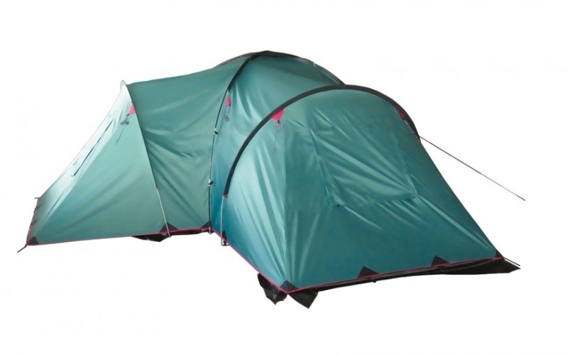 фото Палатка Tramp Brest 9 v2