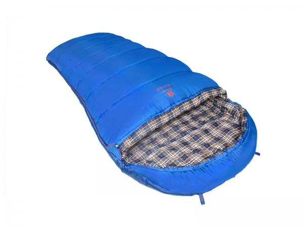 Спальный мешок Btrace Broad (t°комф. 5)