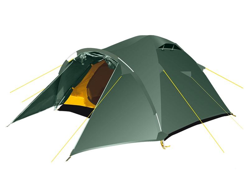 фото Палатка Btrace Challenge 4