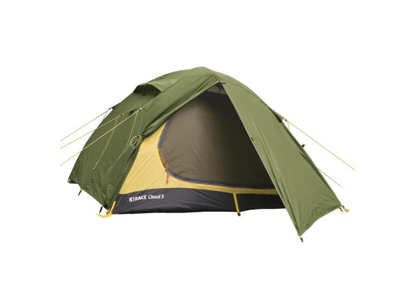 фото Палатка Btrace Cloud 2