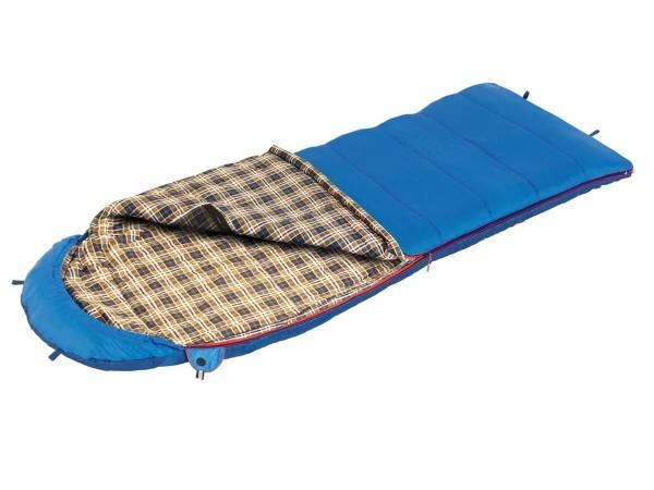 Спальный мешок Btrace Duvet (t°комф. 5)