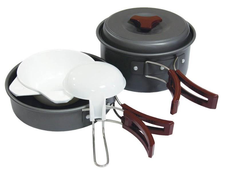 фото Набор посуды на 1-2 персоны Btrace
