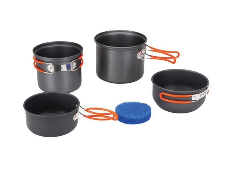 фото Набор посуды на 1-2 персоны Solo Btrace