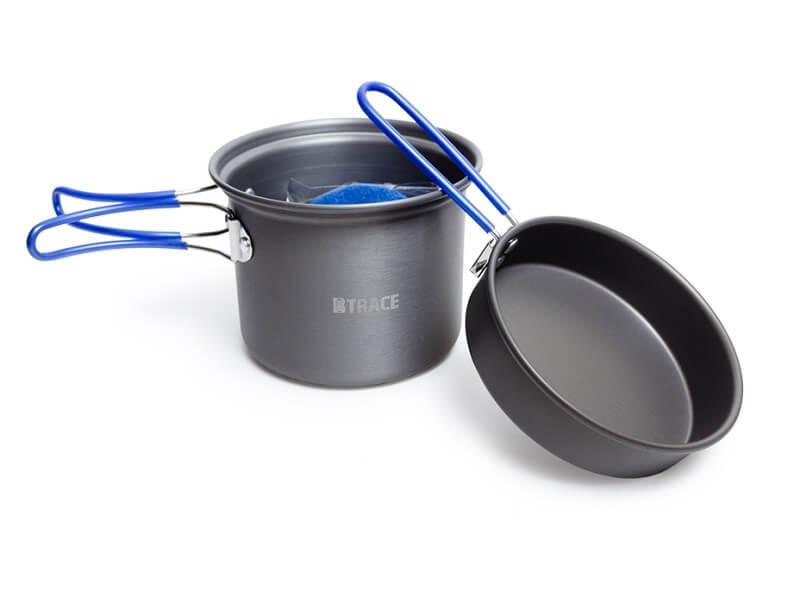 фото Набор посуды на 1 персону Btrace