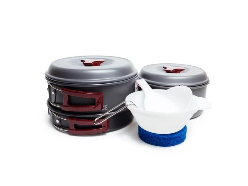 фото Набор посуды на 2-3 персоны Btrace