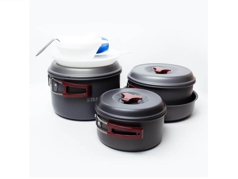 фото Набор посуды на 4-5 персон Btrace