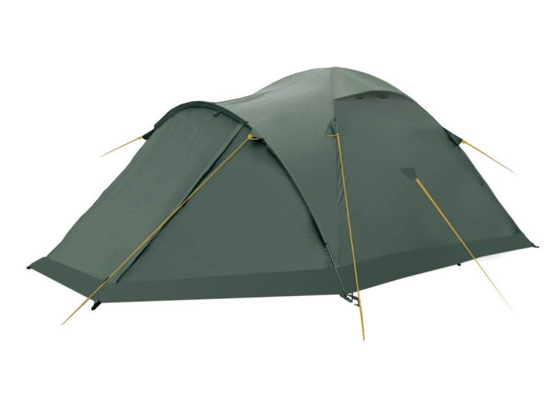 фото Палатка Btrace Shield 3