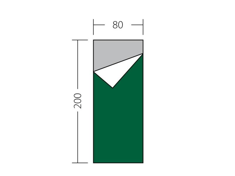 фото Спальный мешок BTrace Camping 450 (t°комф. 10)