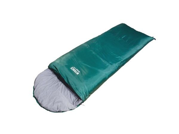 Спальный мешок BTrace Onega 450 XL (t°комф. 8)