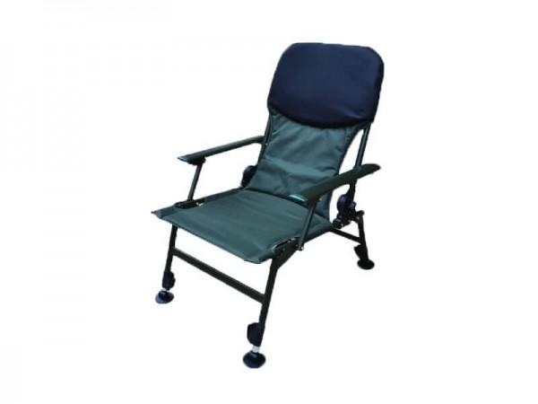 Кресло складное BTrace Tackle DLX