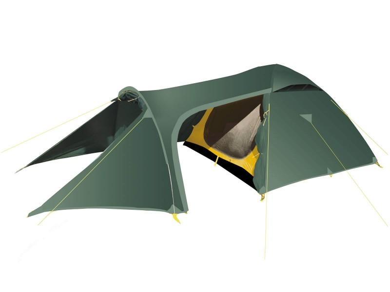 фото Палатка Btrace Voyager