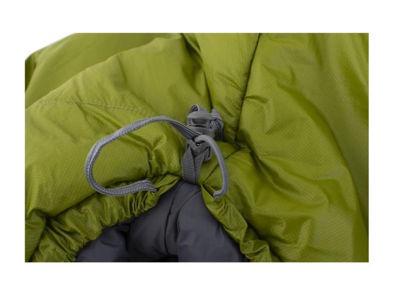 фото Спальник Pinguin Lite Mummy 195 (t°комф. 14)