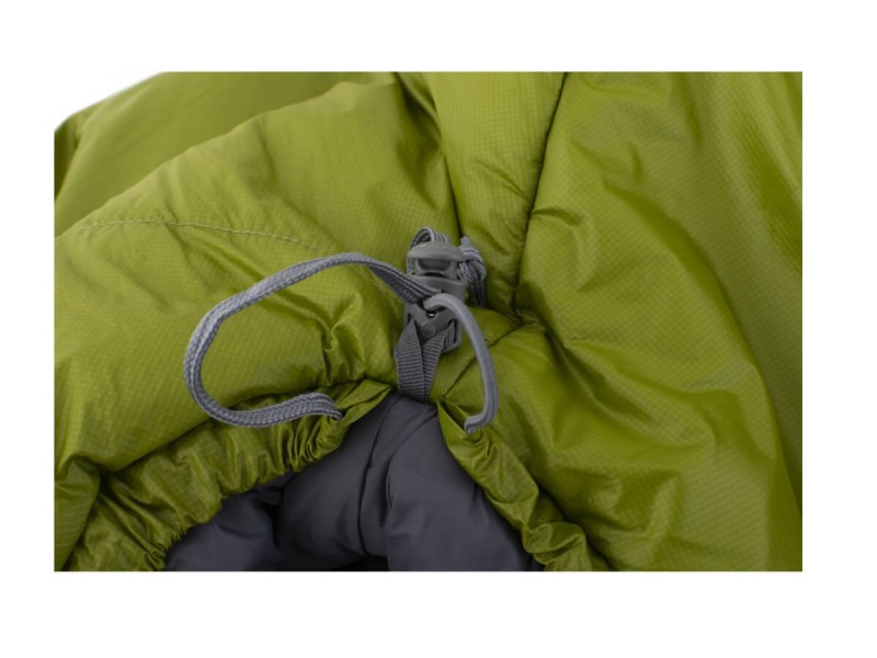 фото Спальный мешок Pinguin Topas 185 (t°комф. -1)
