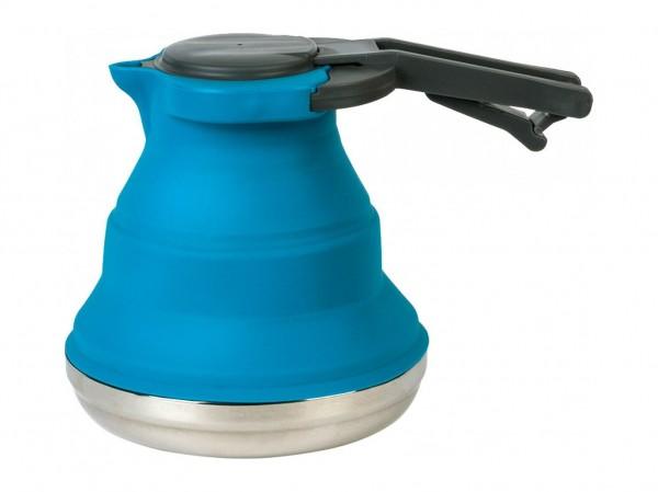 Чайник складной силиконовый Premier Fishing PR-YJSD-02 1.5л