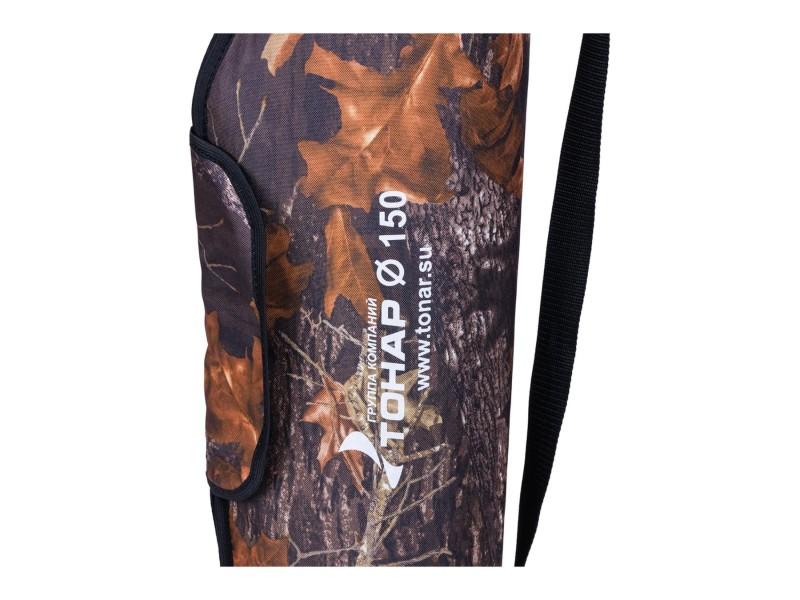 фото Чехол для ледобура Тонар ЛР-150, ЛР-150Д, 150Т