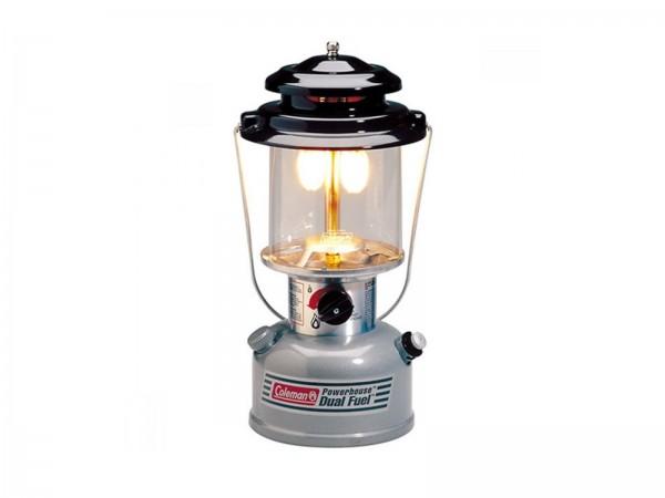Лампа бензиновая Coleman Powerhouse Dual Fuel Lantern (295 серия)