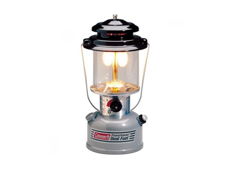 фото Лампа бензиновая Coleman Powerhouse Dual Fuel Lantern (295 серия)