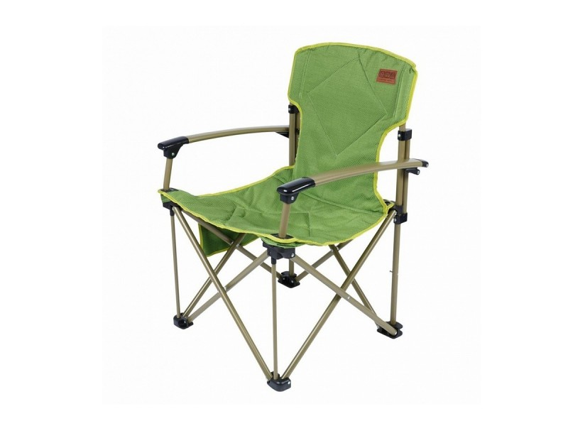 фото Кресло Camping World Dreamer класса Premium (Green)