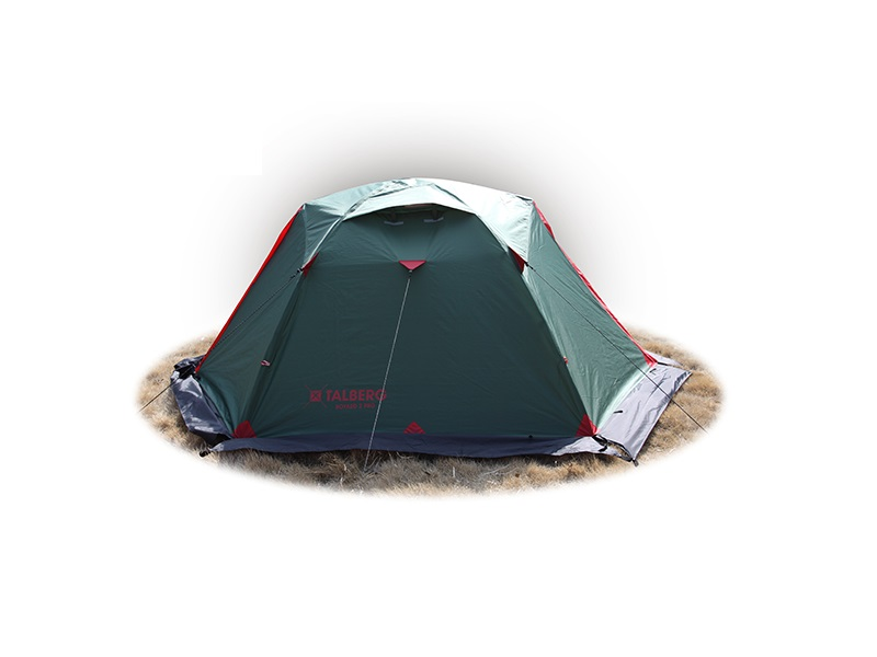 фото Палатка Talberg Boyard Pro 2
