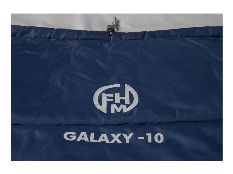 фото Спальный мешок FHM Galaxy -10 (t°комф. 0)