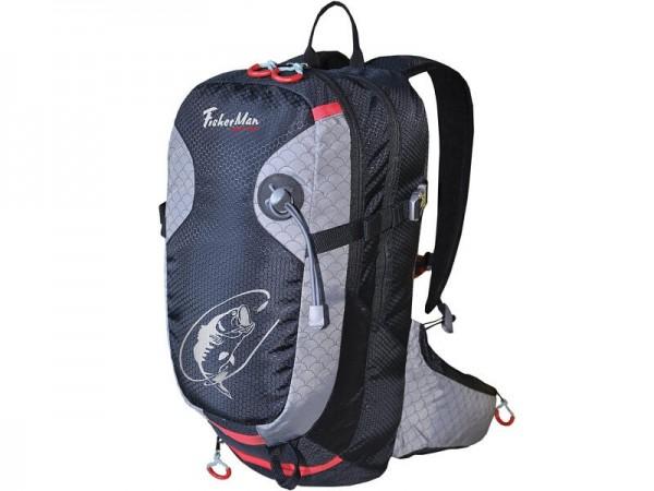 Fisherman - Рюкзак для рыбалки Darter PRO