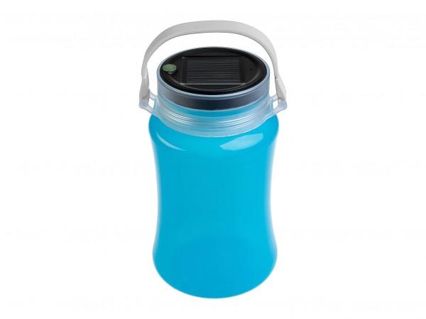 Фонарь-бутылка складной Helios HS-SB-9104-0001 на солнечной батарее