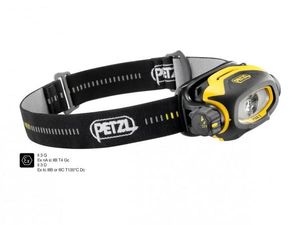 Фонарь налобный PETZL PIXA 2