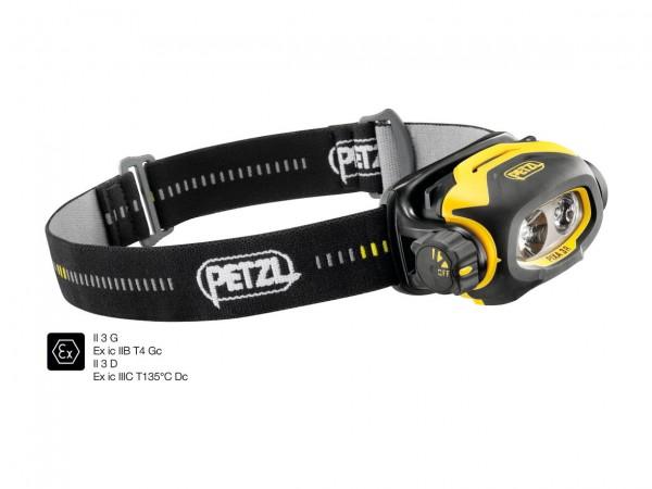 Фонарь налобный PETZL PIXA 3R