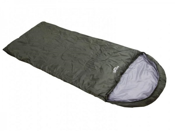 Спальный мешок Red Fox Forest Long (t°комф. 5)