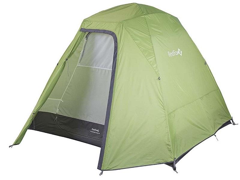 фото Палатка Red Fox Fox Comfort Family v2