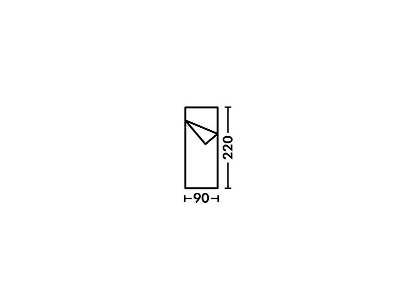 фото Спальный мешок FHM Galaxy -5 (t°комф. 0)
