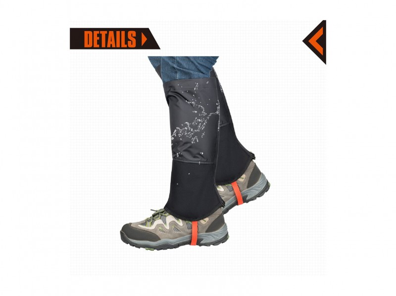 фото Гамаши King Camp 4507 Walking Gaiters M