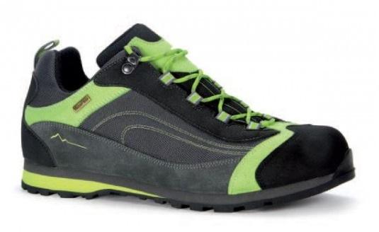 Garsport - Треккинговые ботинки 615 WP