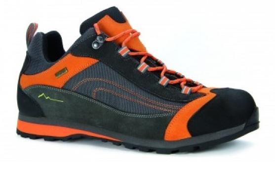 фото Garsport - Треккинговые ботинки 615 WP