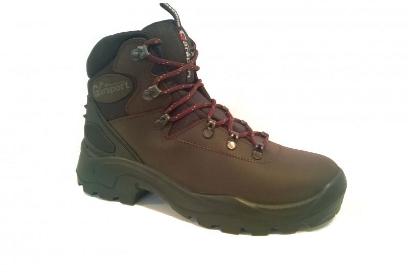 фото Garsport - Треккинговые ботинки FALCADE Tex