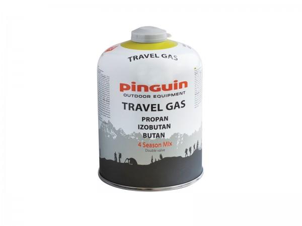 Газовый баллон Pinguin Travel Gas 450