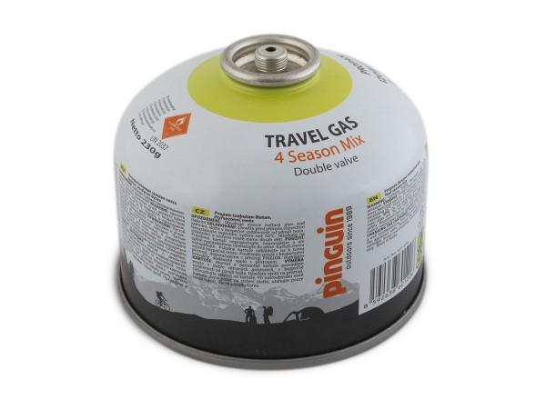 Газовый баллон Pinguin Travel Gas 230