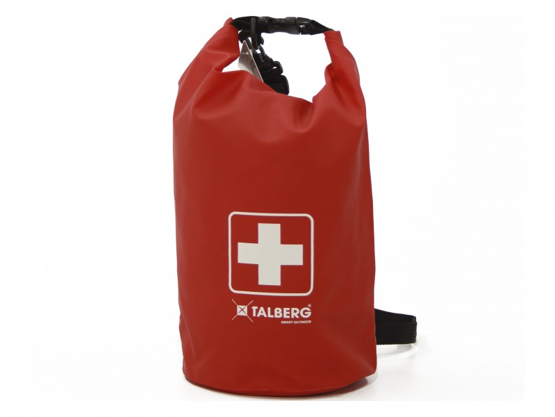 фото Гермоаптечка Talberg First Aid Roll
