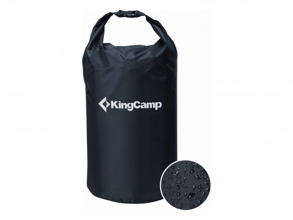 Гермомешок King Camp 3683 Dry Bag in Oxford L 30 л